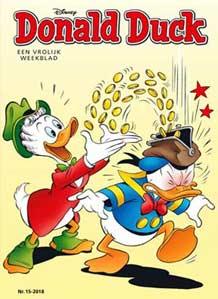 Kindertijdschriften Abonnementen