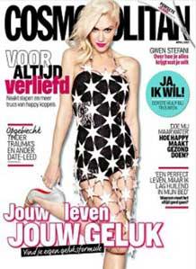 Spiksplinternieuw Modetijdschriften (proef-) abonnementen XW-88